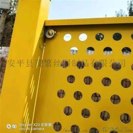 桥梁护栏防撞护栏 不锈钢复合护栏 桥梁防撞护栏支架
