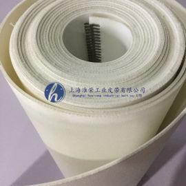 耐高温硅胶输送带、食品级硅胶带