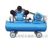 2立方250公斤高压空压机