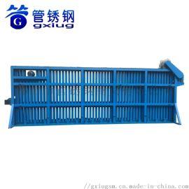 管锈钢高频焊管机设备