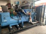 350KW玉柴发电机组西安厂家直销