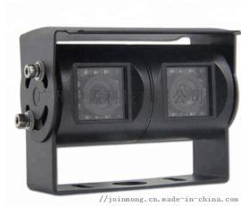 大巴车 货车 工程车 摄像头 高清夜视倒车影像系统