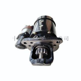 康明斯6CT8.3发动机起动机马达3415538