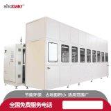 零件超声波清洗机,济南巴克供应五金超声波清洗机