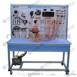 汽修教学设备 发动机传感器执行器实训台