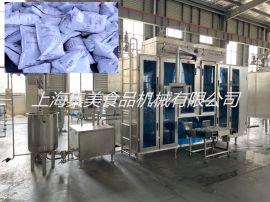 无菌液体包装机灌装机上海集美