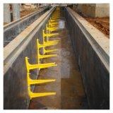 玻璃钢电缆支架供应商 霈凯支架 燃气电缆支架