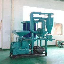 SMW系列塑料磨粉机
