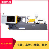 298吨海雄 卧式 PET系列伺服注塑啤机