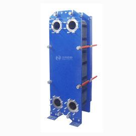 厂家直销板式冷却器 电泳涂装换热器