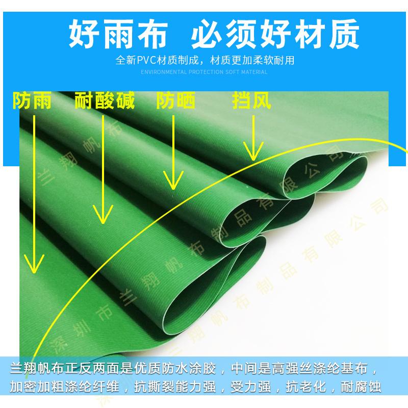 江西南昌供应:汽车帆布盖货篷布防水布