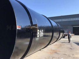 厂家加工制作聚氨酯保温管3PE防腐钢管业务