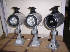 机床LED防水工作灯