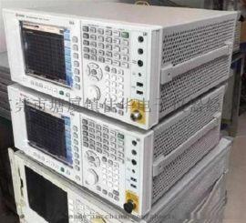 安捷伦销售N9010B/N9010A频谱分析仪