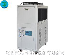 高精密控温±0.5℃循环水冷却机