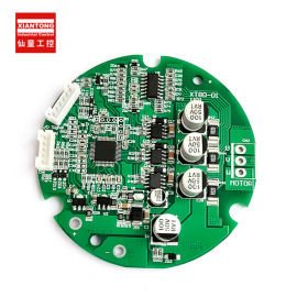广东仙童工业自动化机械设备电机驱动板工业设备控制板
