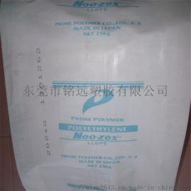 MVLDPE SP1520 水冷吹塑薄膜