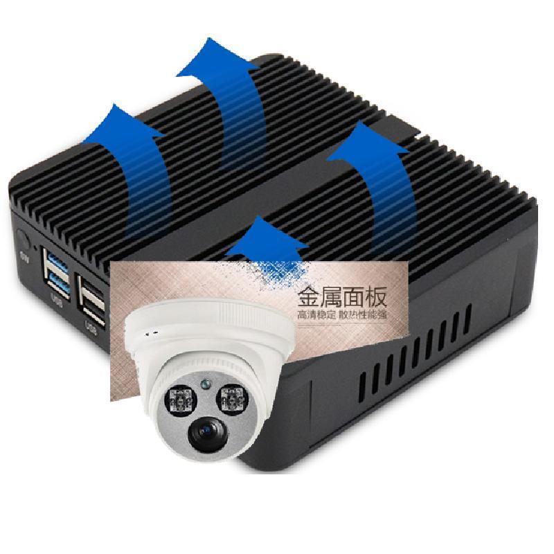 海南客流计数器  高精度视频人流量分析客流计数器