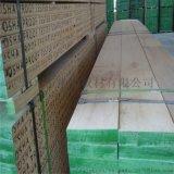 出口到中东的松木踏板 松木LVL踏板
