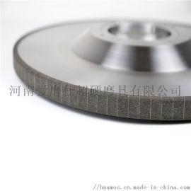 汽车发动机曲轴磨削专用磨砂轮/外圆磨曲轴砂轮