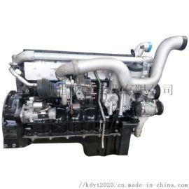 陕汽德龙F3000 530马力 柴油发动机
