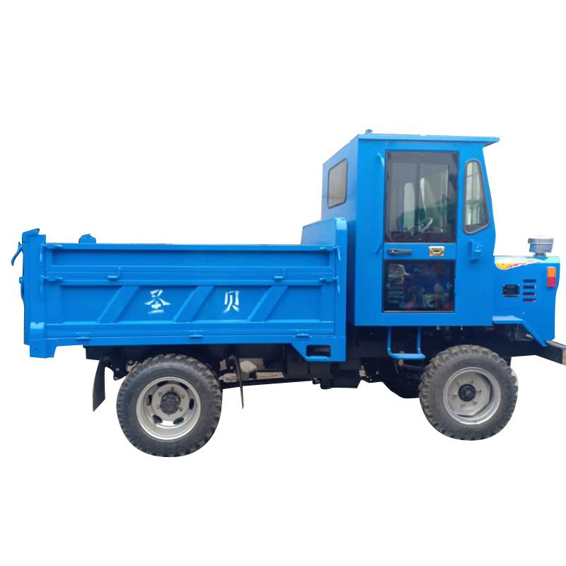 多功能矿用四不像农用四驱拖拉机四不像价格