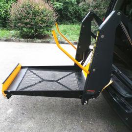 供应信德泰克瑞丰M3尾门升降机 家用轮椅提升器