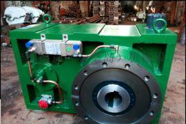 ZLYJ225减速机塑料挤出机变速箱挤塑机齿轮箱