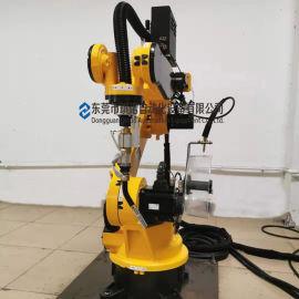 非标定制 自动化点焊机器人 汽车外壳焊接机器人