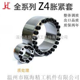 Z4型胀套ZT4动力锁破碎机减速机配件厂家直销
