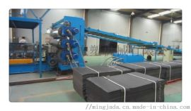 ABS板材挤出机、ABS板材生产设备(规格)