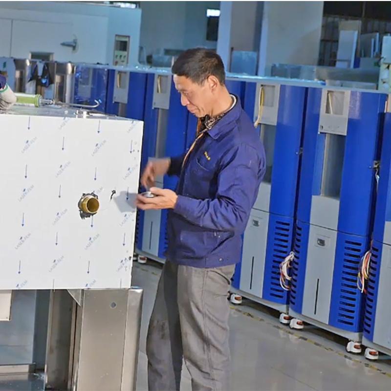 铝箔耐折测试, 铝箔耐折测试
