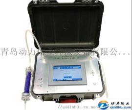 DL-2160型便携式环境空气测氡仪带 离子电池