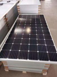 层压460W单晶太阳能电池板 光转化率高