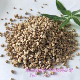本格供应 多肉铺面种植用黄金软麦饭石 水处理麦饭石