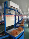 自動化小產量空調生產線
