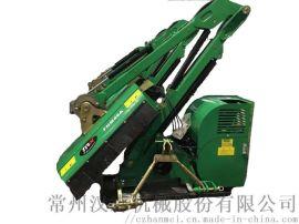 园林平安信誉娱乐平台长臂割草机FHM46