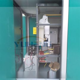 環網櫃專用三工位斷路器ZN153-12