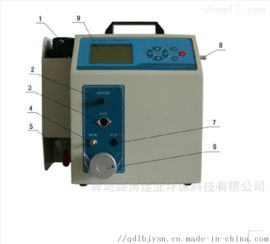 LB-6015型便携式综合校准仪