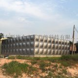 南陽不鏽鋼保溫水箱 組合式水箱 焊接式水箱內襯水箱
