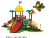 深圳儿童玩的游乐设备,大型组合滑梯精选厂家