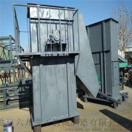 瓦斗提升机 垂直振动提升机价格 Ljxy ne20