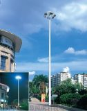 新農村道路照明路燈高杆燈生產廠家