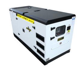 ATS全自动400千瓦柴油发电机