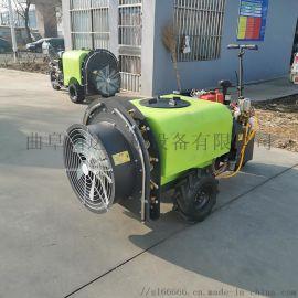 自走式风送果园喷雾机 三轮乘坐式果园喷药机