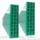 皮带输送机耐磨条高分子链条导轨耐磨高分子刮板供应商