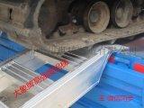 直销广西988收割机铝跳板