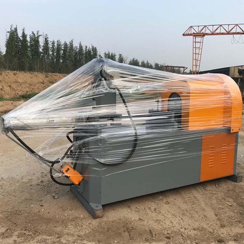 广西贵港42小导管尖头机50小导管尖头机生产商