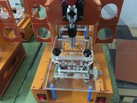 PLC电源线老化模拟设备