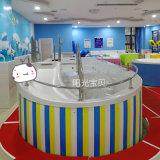 嬰兒洗澡盆浴盆,幼兒游泳館專用設備,廣州嬰兒游泳池